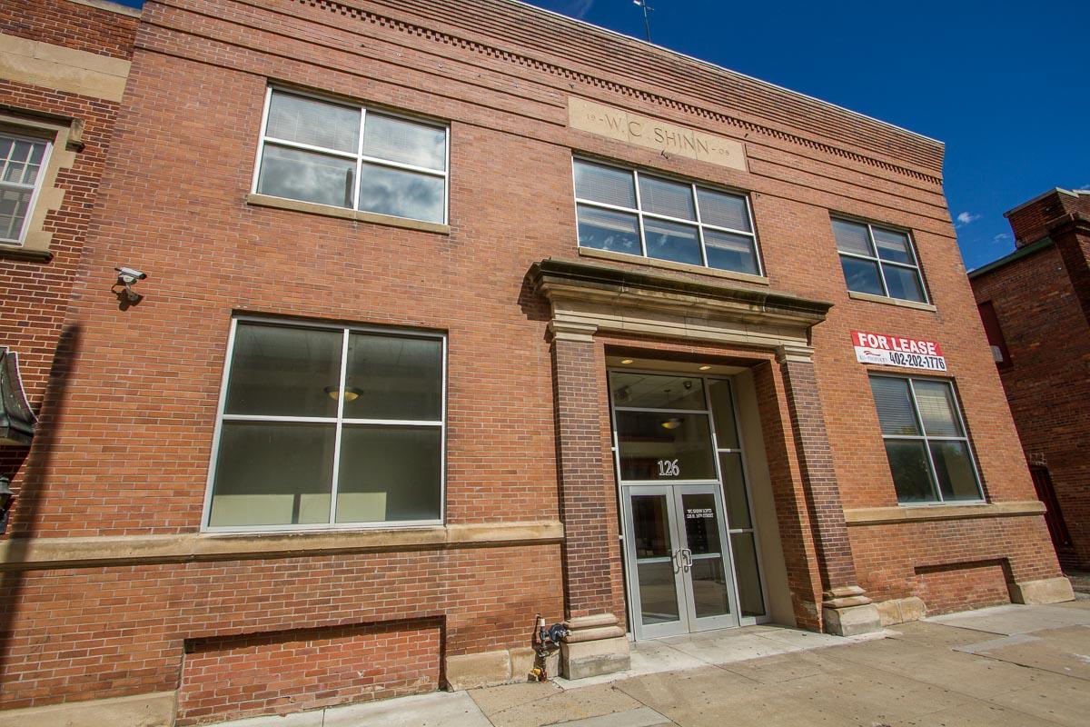 Wc Shinn Lofts Downtown Lincoln Apartments